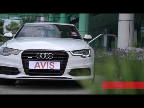 Avis Car Rental Malaysia Corporate Video -  AP DIGITAL MEDIA