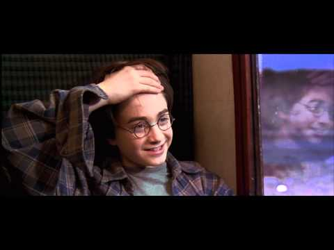 Harry Potter and the Philosopher's Stone trailers