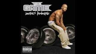The Game feat.  Kanye West - Wouldn