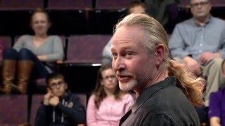 The Internet of Things | Dr. Alexei Nikitin | TEDxMHK