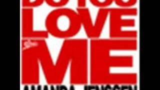 Amanda Jensen - Do you love me