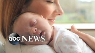 Parents warned against using Benadryl to help their children go to sleep