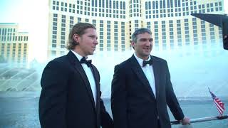 Fountain Outtakes | NHL Awards