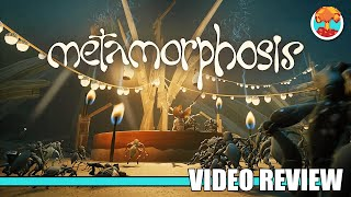 Review: Metamorphosis (PlayStation 4, Switch, Xbox One & Steam) - Defunct Games