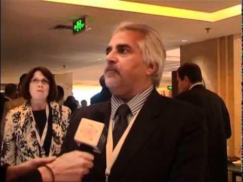 Interview With  Ashok Sadhwani, Asmara U.S.A. Inc.