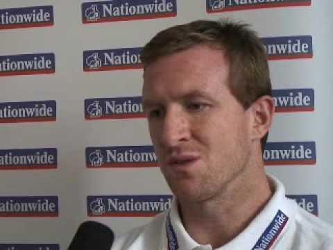 Exclusive Interview: Burnley & Scotland's Steven Caldwell