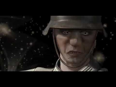 Dark Magic Music - Goëtia / Amos Madar Video Music