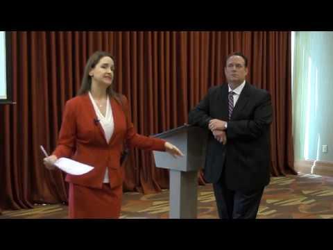 Criminal Defense Presentation with Attorney JL Carpenter and Jim Wills