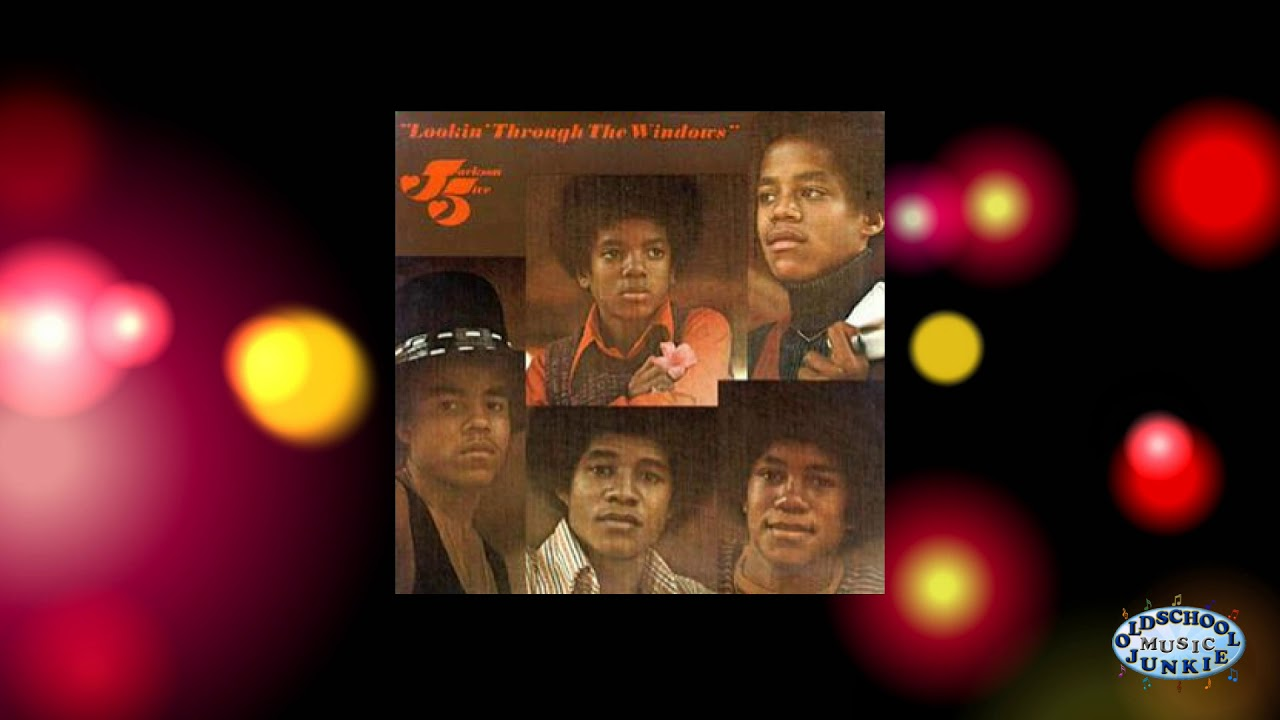Download Jackson 5 - If I Have to Move a Mountain