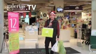 Galerías Guadalajara .TV - Compras navideñas