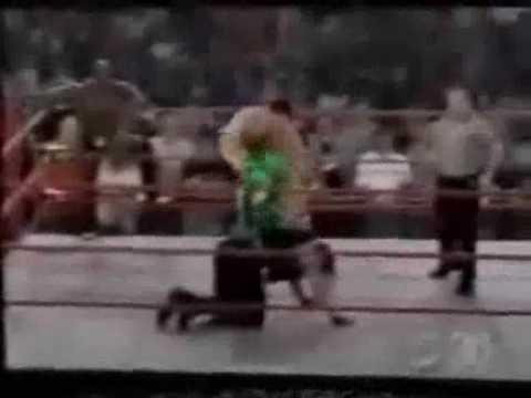 Evan Bourne Tribute (ROH & Indy Attire)