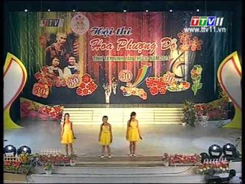 Văn nghệ Thiếu Nhi: Hội thi Hoa Phượng Đỏ - Lần thứ 30 - Huyện Dương Minh Châu