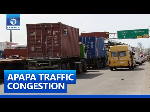 Lagos Government Asks Articulated Truck Owners To Vacate Apa