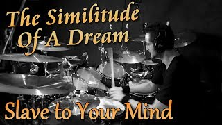 Neal Morse - Slave to Your Mind | DRUM COVER by Mathias Biehl