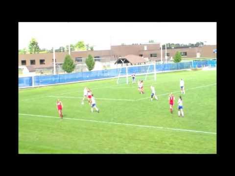 Homestead High School vs Fishers (First Half)