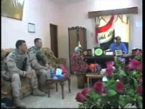 Efforts to Improve Iraq's Ports at Umm Qasr