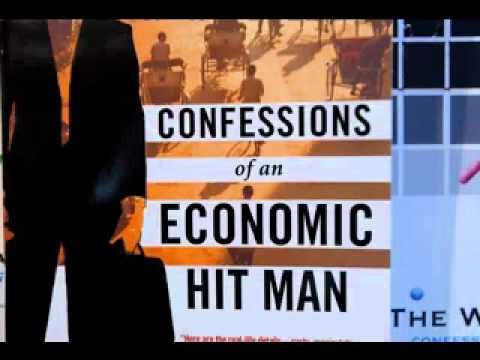 John Perkins on Coast to Coast (2005) Confessions of an Economic Hitman