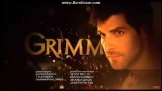 Гримм (5 сезон, 2 серия) - Промо [HD]