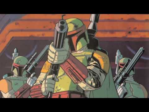 Everything Wrong with DEATH BATTLE! Episode 1 (Boba Fett vs Samus Aran)