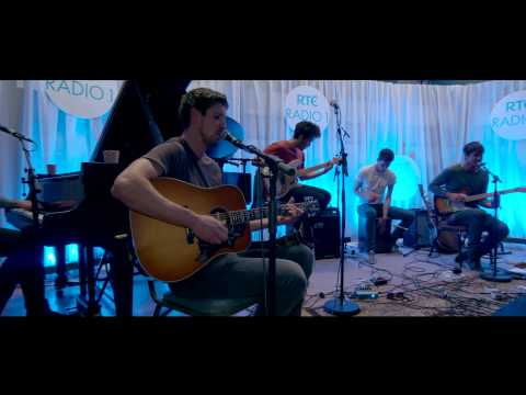 The Coronas - Tell Me Again