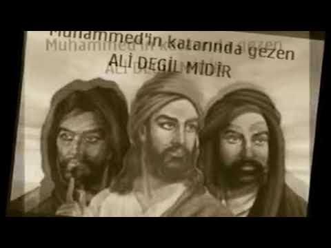 Ali Rıza &hüseyin Albayrak - Yandımda Geldim Muhammedin Katarında Gezen Ali Değilmidir