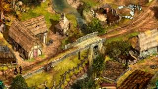 Gameplay 2 Robin Hood  - La Leggenda di Sherwood