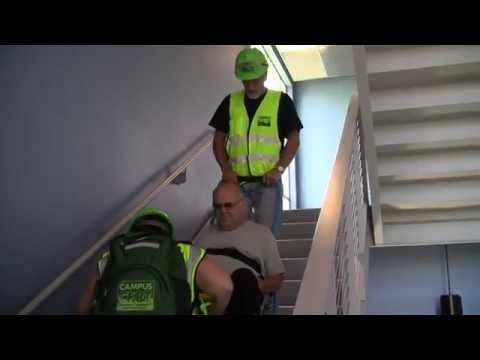 2015 Grays Harbor College Campus Safety Video