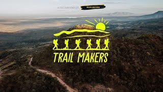 TRAIL MAKERS | My RØDE Reel 2020 (Documentary)