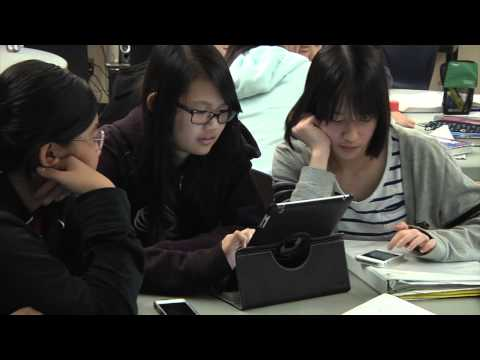 K-12 Innovation Highlights: Fraser Valley