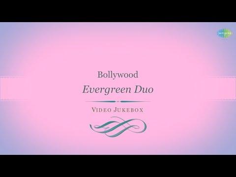 Evergreen Hit Duets | Bollywood Hindi Movie Songs | Video Jukebox