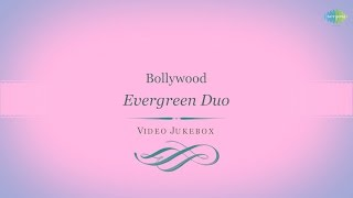 Evergreen Hit Duets | Bollywood Hindi Movie Songs | Video Jukebox