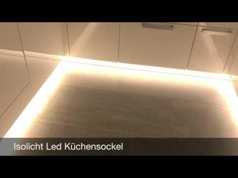Led Sockel Küche