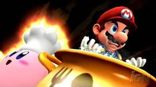 Super Smash Bros. Brawl Nintendo Wii Trailer - E3 Trailer