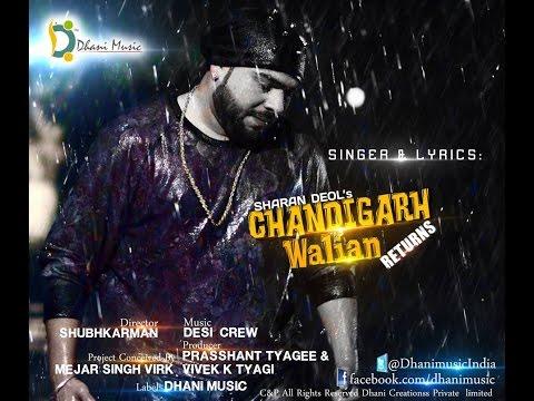 Chandigarh Wali ● Desi Crew ● Full HD Video Song