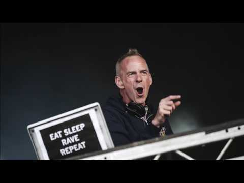 Fatboy Slim @ BBC Electric Proms 2006