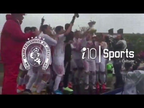 i10 | Sports & Culture - Soccer: Scandinavia Cups