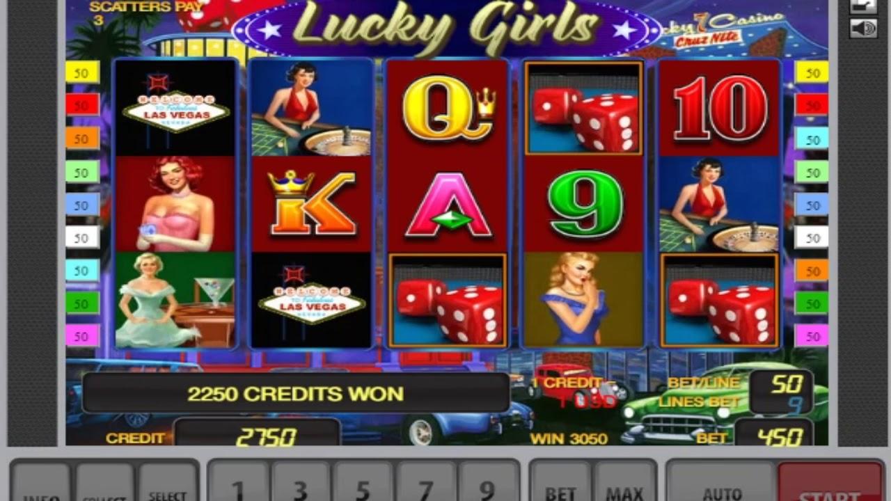 Slotmaschine Gratis Lucky