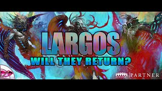Guild Wars 2 Speculation  | Will the Largos return for End of Dragons and/or Icebrood Saga?