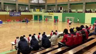 2019高校選抜 氷見VS神戸国際大付属 前半①