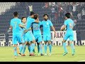 INDIA U23 vs TURKMENISTAN U23 - AFC U23 CHAMPIONSHIP 2018 QUALIFIERS