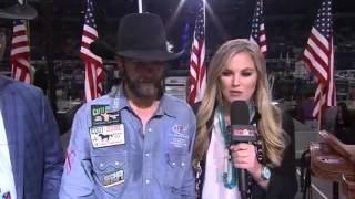 Video: Wade Sundell's $1.1 Million Dollar 8 Second Rodeo Ride