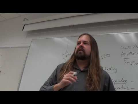 Composition II   Basics of Poetry and the Sonnet