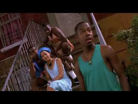 Do The Right Thing  Radio Raheem's First Appearance