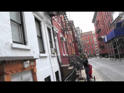 Gay Street NYC