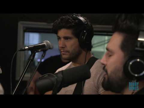 Dan + Shay Perform All To Myself  on the Bob Bones Show