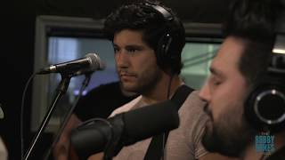 """Dan + Shay Perform """"All To Myself"""" Live on the Bobby Bones Show Mp3"""