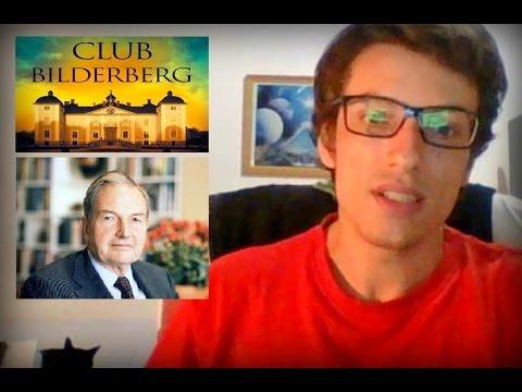 Quem Foi David Rockefeller? Conheça sua face oculta! Parte 1