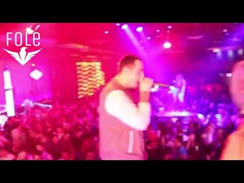 Capital T - Live (Tirane/DreamCity) 15.02.2013