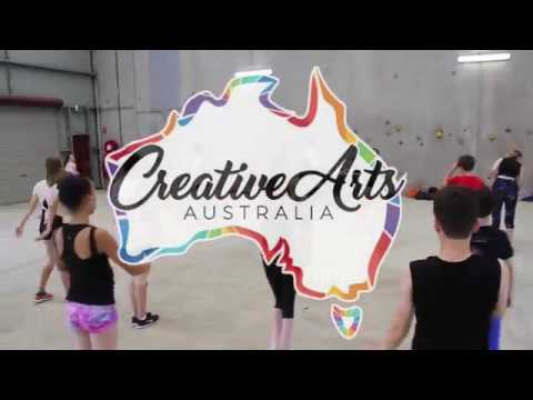 Testimonials - Creative Arts Australia Summer Dance Camp 2017