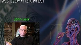 John Lear: Mind-Blowing Material About 9/11, UFO